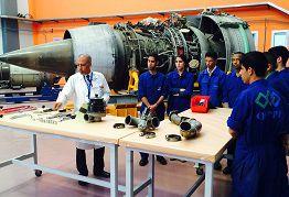 Tres jornadas descubriendo los mundos de la educación y el trabajo en Marruecos