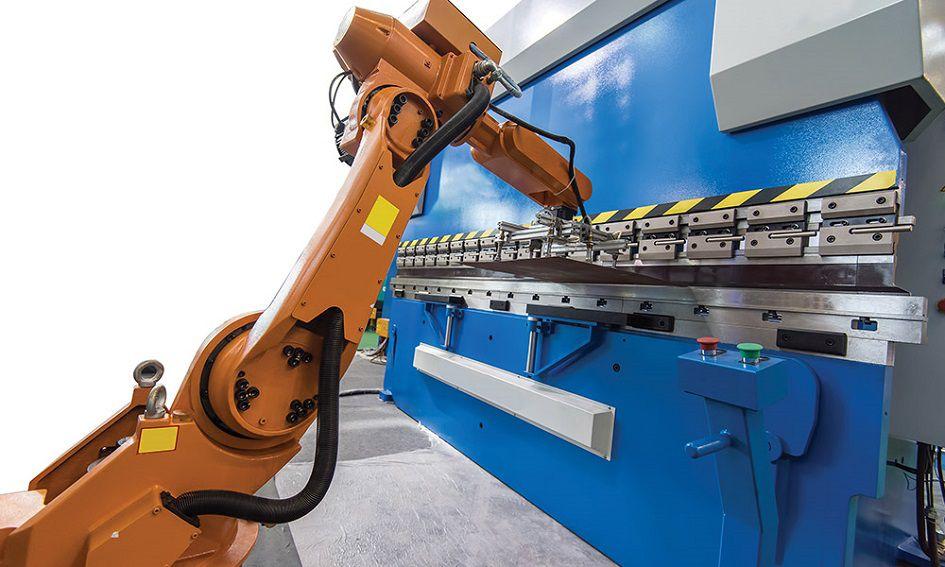 Mecatrónica: Curso Superior de automatización y control industrial en sistemas neumáticos e hidráulicos