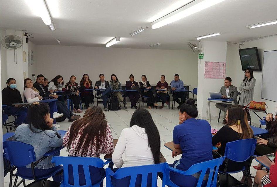 Campoalto y Ágora Colombia, uniendo esfuerzos para una educación más inclusiva
