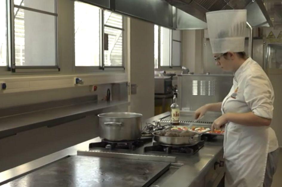 Inscripción abierta: Diploma de Postgrado en Ciencias Culinarias y Tecnología