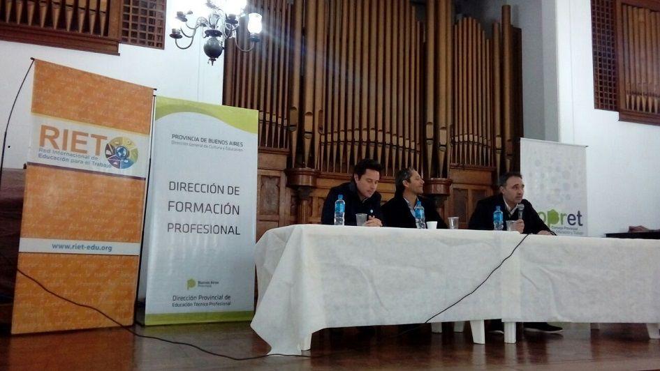 Formación Profesional Inclusiva: Enseñanza y Práctica Adaptada