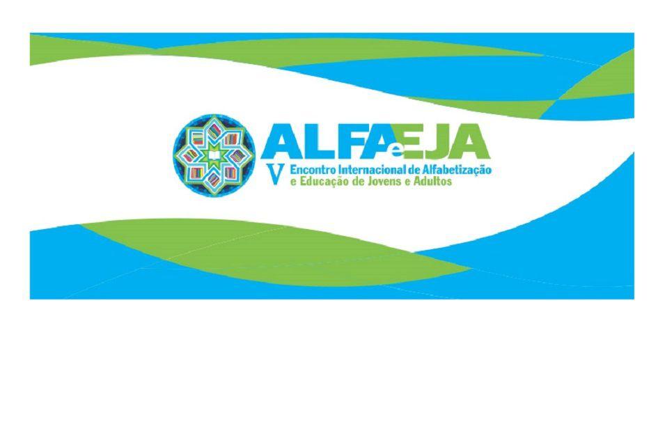 V Encuentro Internacional de Afabetización y Educación en Brasil