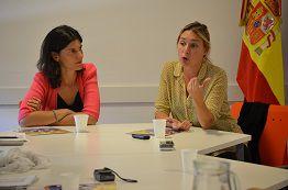 El Comité Asesor dialogó con diversas instituciones dedicadas a la educación y el trabajo de Argentina