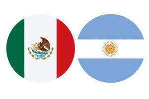 La gastronomía unirá a Argentina y México en Buenos Aires