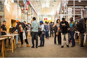 Feria de Orientación para Solicitantes de Asilo y Refugiados