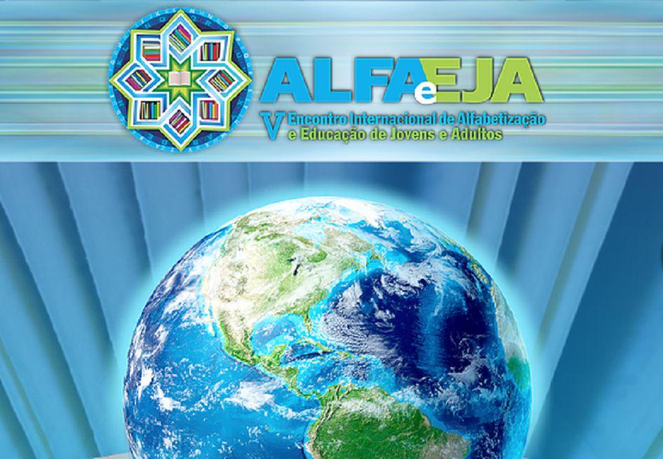 Llamada para la presentación de trabajos en el V ALFAEEJA